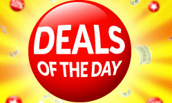 deals of day