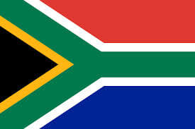 southafricanflaf