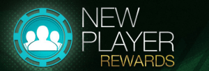 New Players Rewards Banner