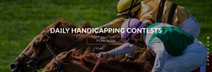 daily handicapping contests