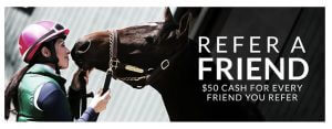 refer a friend for $50