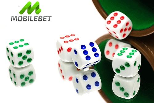 Mobilebet Voucher Code for Sports and Casino: Enter MAXBETBONUS