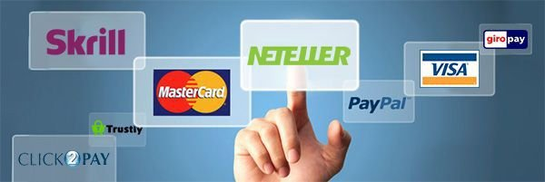 payment method Magic Red