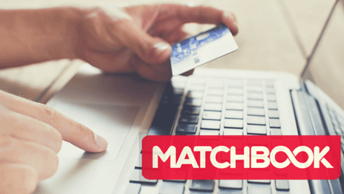 Matchbook payment methods