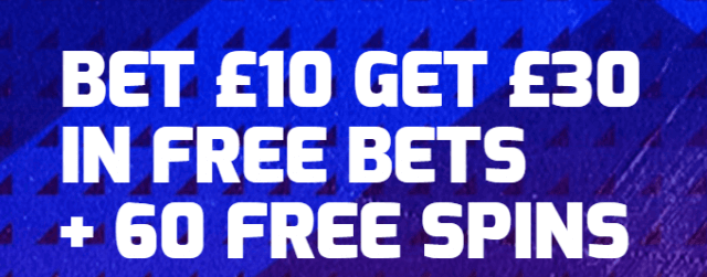 How you can get the Betfred Promo Code