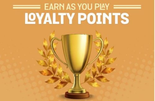 spin and win loyalty
