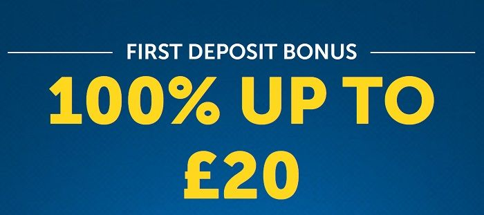 PlayMillion Bonus Code 2021: 100% up to £20