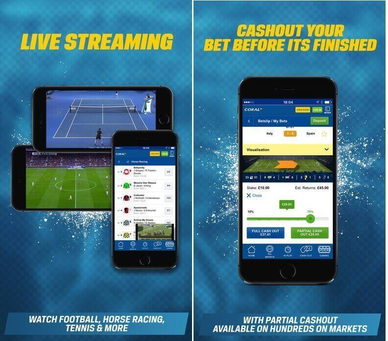 Live Streaming with Coral