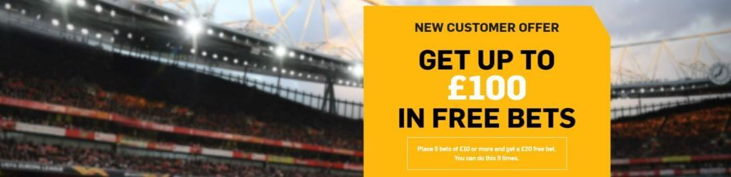 How to claim the Betfair promo code and welcome offer