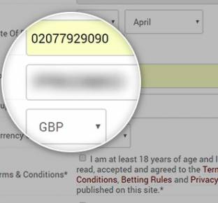 Dafabet coupon code: Sign up with